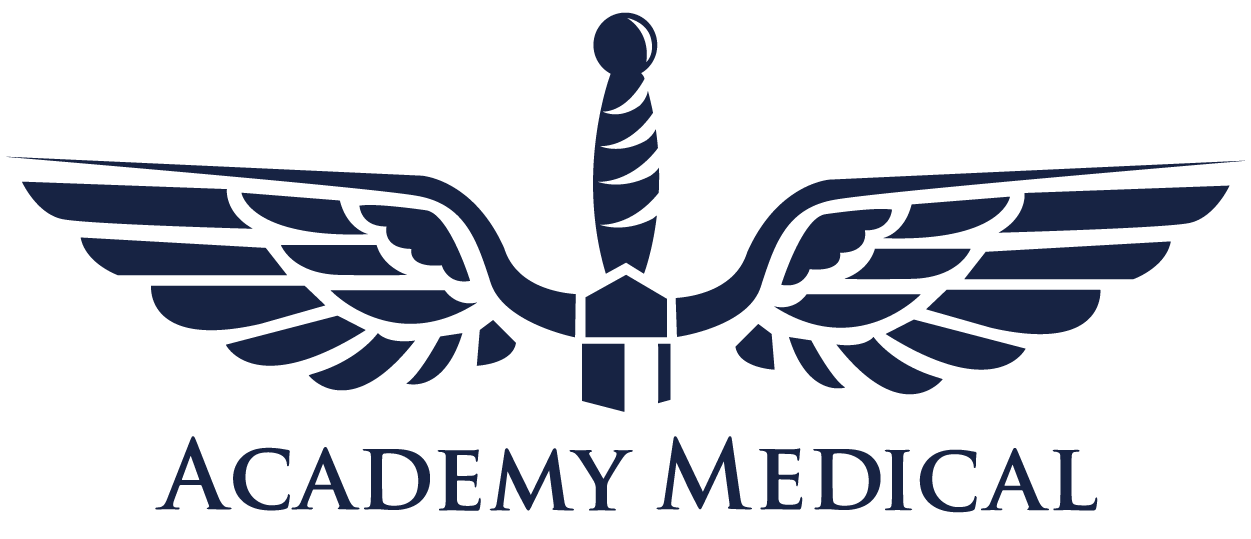 Large Academy Medical logo